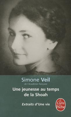 Une Vie, Une Jeunesse Au Temps de la Shoah (Litterature & Documents) Cover Image
