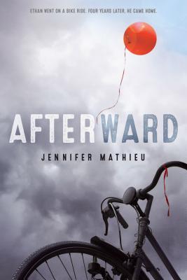 Afterward: A Novel Cover Image