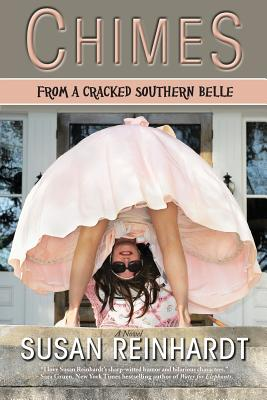 Chimes from a Cracked Southern Belle Cover Image