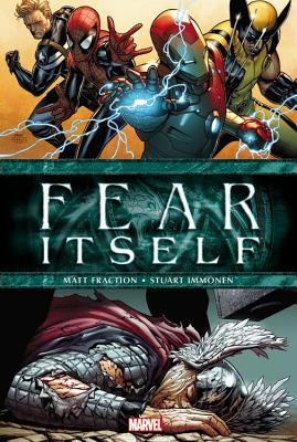 Fear Itself Cover