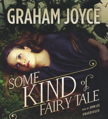 Some Kind of Fairy Tale Cover Image