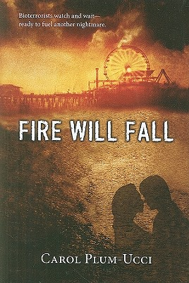 Fire Will Fall Cover