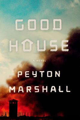Goodhouse: A Novel Cover Image