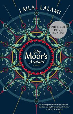 The Moor's Account Cover Image
