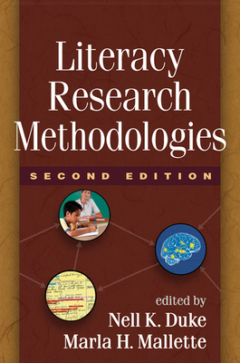 Literacy Research Methodologies, Second Edition Cover Image