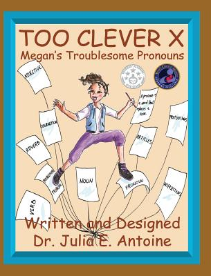 Too Clever X Cover