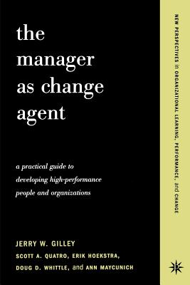 The Manager As Change Agent Cover Image