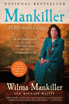Mankiller: A Chief and Her People Cover Image