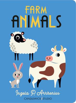 Farm Animals Cover Image