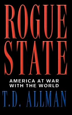 Rogue State Cover