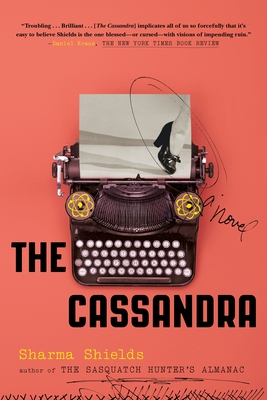 The Cassandra: A Novel Cover Image