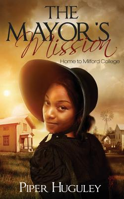 The Mayor's Mission Cover Image