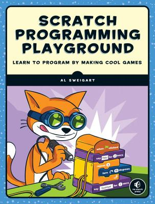 Cover for Scratch Programming Playground