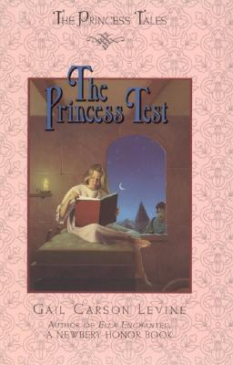 The Princess Test Cover