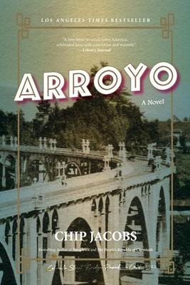 Arroyo Cover Image