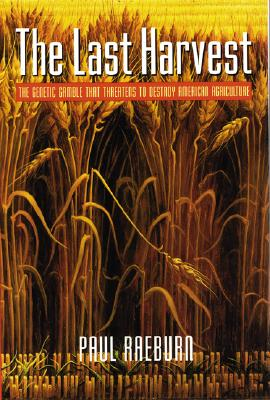 The Last Harvest Cover
