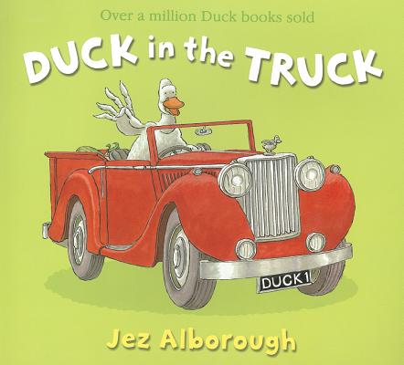Duck in the Truck Cover Image