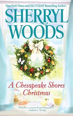 A Chesapeake Shores Christmas Cover