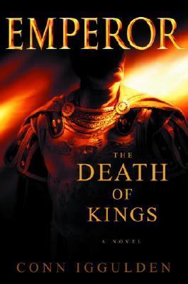 Emperor Cover