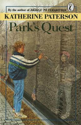 Park's Quest Cover Image