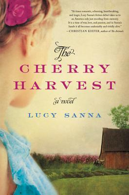 The Cherry Harvest Cover