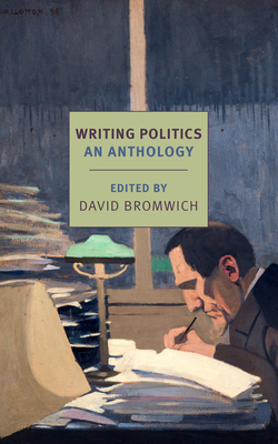 Writing Politics: An Anthology Cover Image