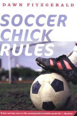Soccer Chick Rules Cover Image