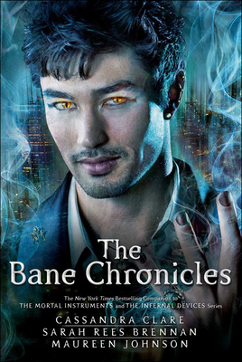 Bane Chronicles Cover Image