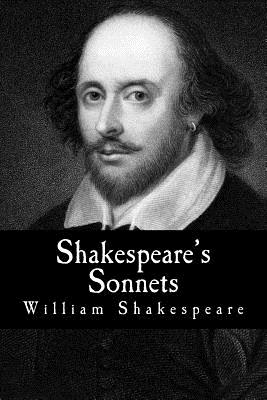 Shakespeare's Sonnets Cover Image