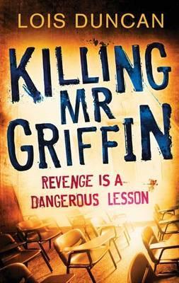 Killing MR Griffin Cover Image