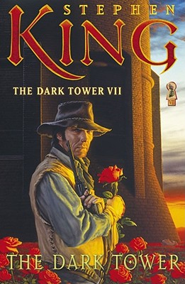 The Dark Tower VII: The Dark Tower Cover Image