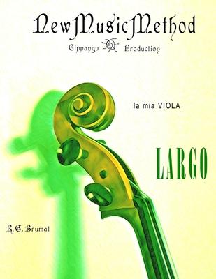 La mia viola - Largo Cover Image