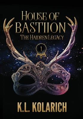 House of Bastiion Cover Image