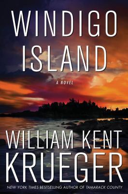Windigo Island Cover Image