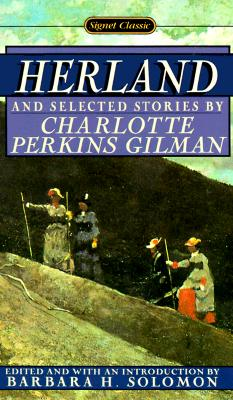 Herland and Selected Stories Cover