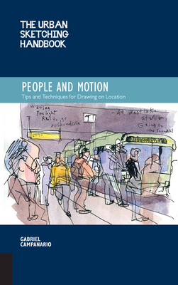 The Urban Sketching Handbook Cover