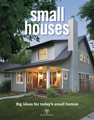 Small Houses Cover Image