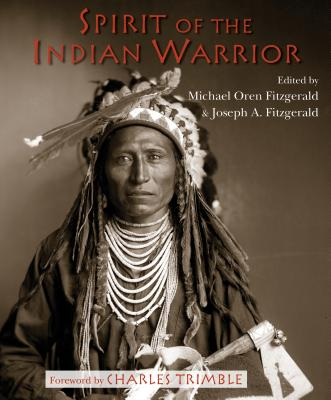 Spirit of the Indian Warrior Cover Image