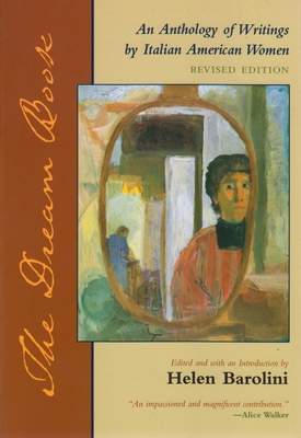 The Dream Book: An Anthology of Writing by Italian American Women (Writing American Women) Cover Image