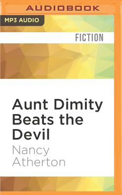 Aunt Dimity Beats the Devil Cover Image
