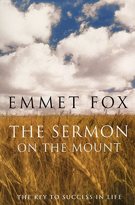 The Sermon on the Mount - Reissue: The Key to Success in Life Cover Image
