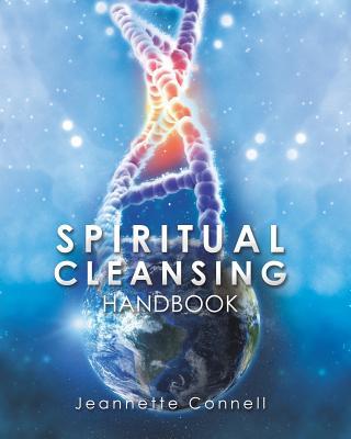 SPIRITUAL CLEANSING Handbook Cover Image