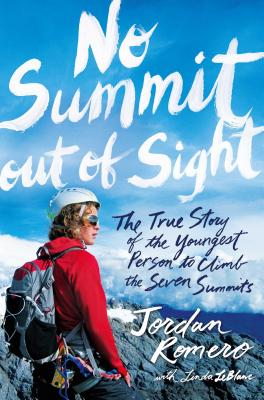 No Summit Out of Sight Cover