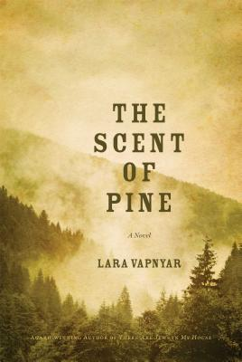 The Scent of Pine Cover