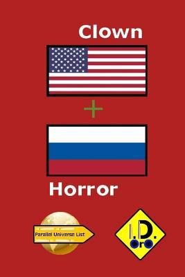 Clown Horror (Edicao em Portugues) Cover Image