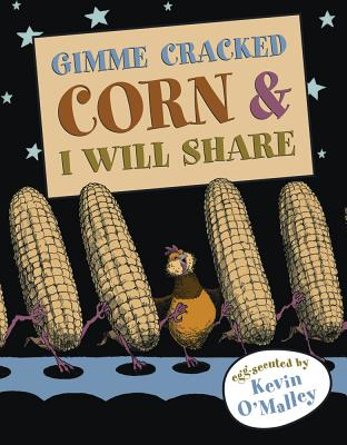 Gimme Cracked Corn and I Will Share Cover