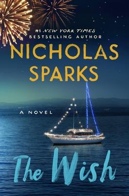 New Novel by Nicholas Sparks