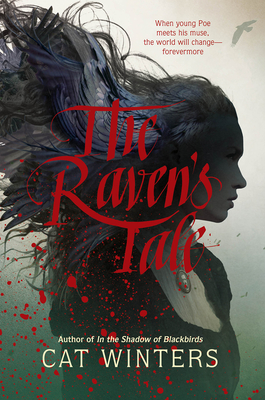 The Raven's Tale Cover Image