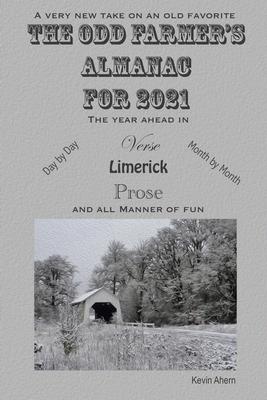 The Odd Farmer's Almanac for 2021 Cover Image