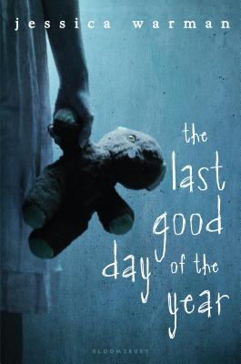 The Last Good Day of the Year Cover Image